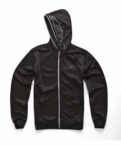 Freemont Zip Fleece