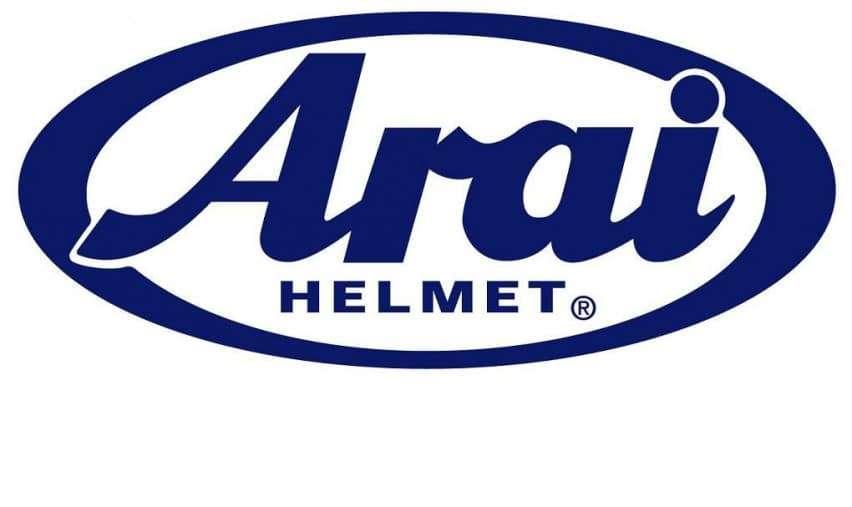 ARAI-White-Blue