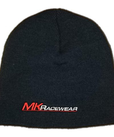 MK Racewear Beanie Hat