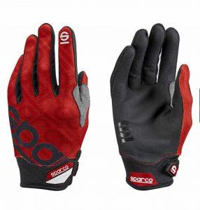 Kart Gloves Mk Racewear