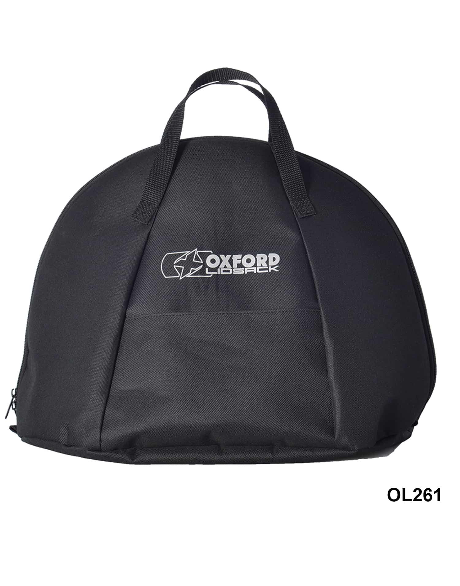 a5783c604c Oxford Products LidSack Helmet Bag - OL261