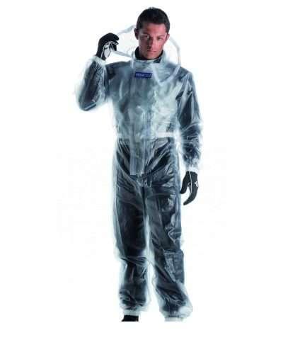 Sparco T1 Kart Wet Suit