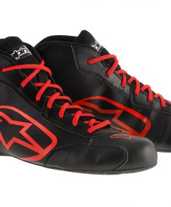 Tech_1K_KartStartBoot-Red-Black